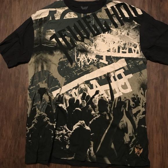 Jewel House T Shirt